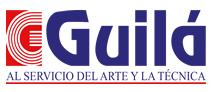 Logo Guiá header